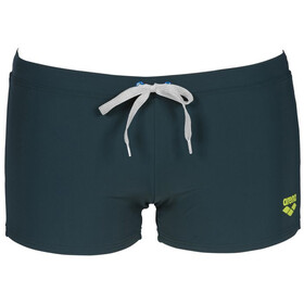 arena Sunny Pantaloncini Uomo, deep forest green